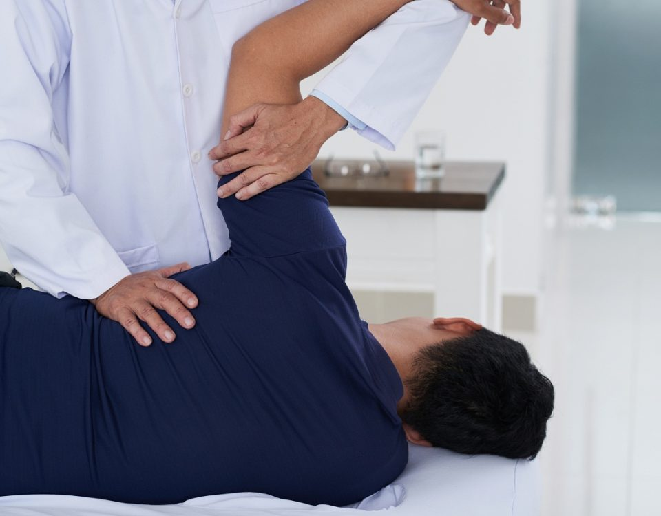 chiropracteur sur Paris