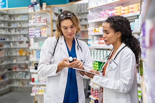 pharmacie du Square