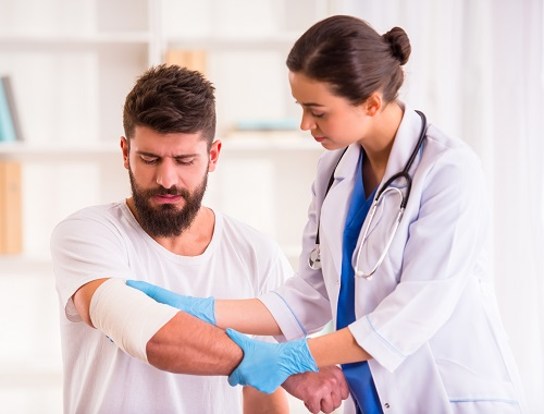 traitement pour l'arthrose des mains