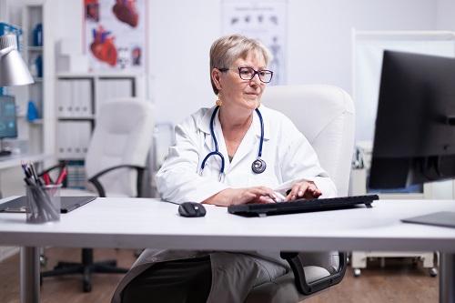 une formation continue en DPC pour infirmier en ligne